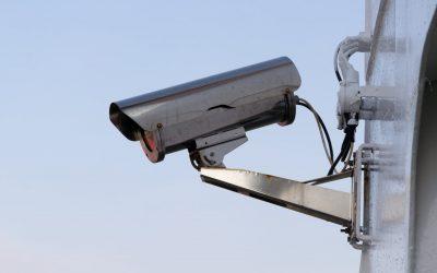 Infraroodlampen voor camerabeveiliging