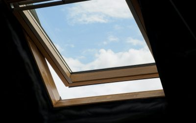 Zorg voor meer licht met een dakraam