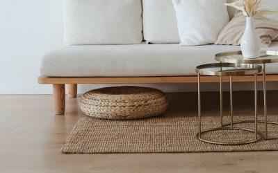 Kies een vloer voor jouw woning