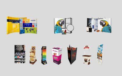 Jouw product promoten met digitale print: welke vorm kies je?
